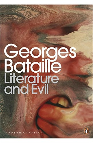 Literature And Evil (Penguin Modern Classics) por Bataille Georges