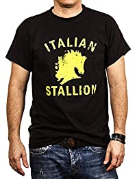 Rocky Balboa Camiseta Hombre - Italian Stallion