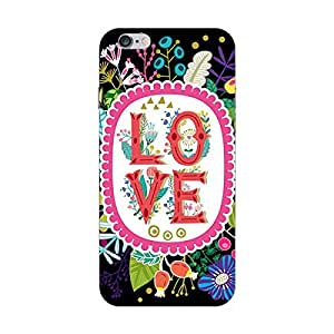 iPhone 6 / iPhone 6s - Hard plastic luxury designer case for Apple Iphone 6 - For Girls and Boys - Latest stylish design with full case print - Perfect custom fit case for your awesome device - protect your investment - Best lifetime print Guarantee - Giftroom