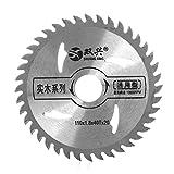 MYAMIA 110Mm 40 Zähne Kreissäge Sägeblatt Metall Cutter Holz Schneiden Wheel Discs Holzbearbeitung Werkzeug