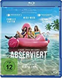 Abserviert - Strand, Spaß und Sonne! (Blu-ray)
