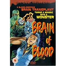 Brain Of Blood [DVD] by Grant Williams