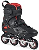 Powerslide Imperial Pro 80 Freeskate Inline Skates schwarz