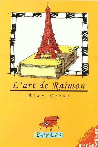 L'art de Raimon (Esplai)