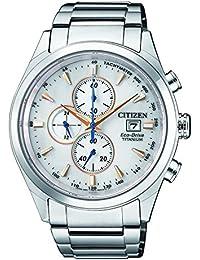 Citizen Herren-Armbanduhr CA0650-82B