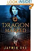 #9: Dragon Marked (Supernatural Prison Book 1)