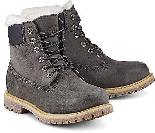 Timberland Boots - Timberland 6in Premium Shear... grau (231)