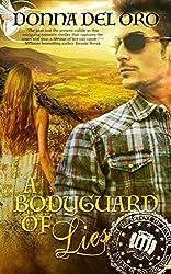 A Bodyguard of Lies (The Jake Bernstein FBI Series Book 1)