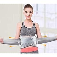 HRRH Rückenstützgürtel Verstellbare Lendenwirbelstütze / Unterer Rückengürtel Schmerzlinderung Komfortabel Atmungsaktive... preisvergleich bei billige-tabletten.eu