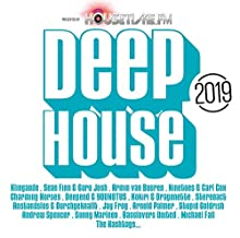 Deep House 2019 [Import]