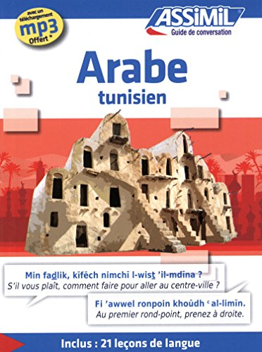 Guide Arabe tunisien