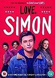 Love, Simon [DVD] [2018]