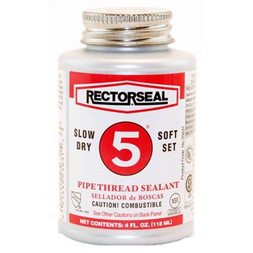 rectorseal-23631-1-4-pint-brush-top-t-plus-2-pipe-thread-sealant