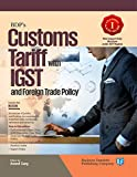 BDP's Customs Tariff with IGST and Foreign Trade Policy (As on 1st July, 2017)