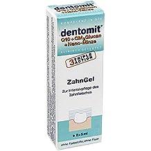 Dentomit Zahngel 2X5 ml