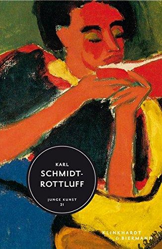 Karl Schmidt-Rottluff: Junge Kunst 21