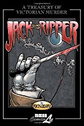 Jack the Ripper: A Journal of the Whitechapel Murders 1888-1889