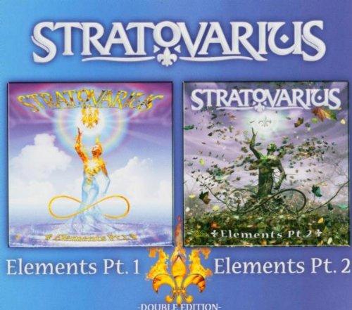 Elements Pt.1 & Pt.2