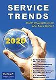 Service Trends 2020: Wohin entwickelt sich der After Sales Service?