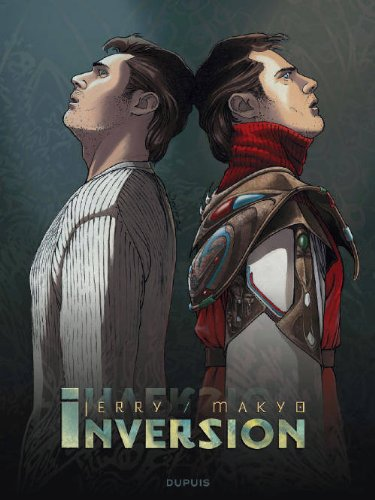 Inversion, Tome 1 :