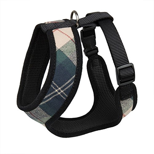 Genuine Barbour for Land Rover Dog Harness - Medium