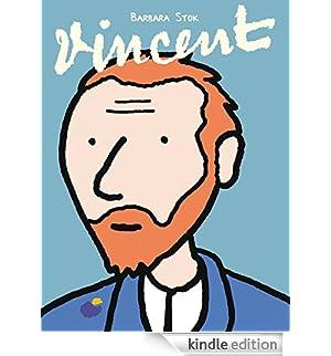 Vincent [Edizione Kindle]