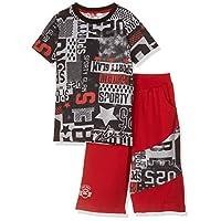 Zeyland Erkek Çocuk Kıyafet Takım Tişört Ve Şort