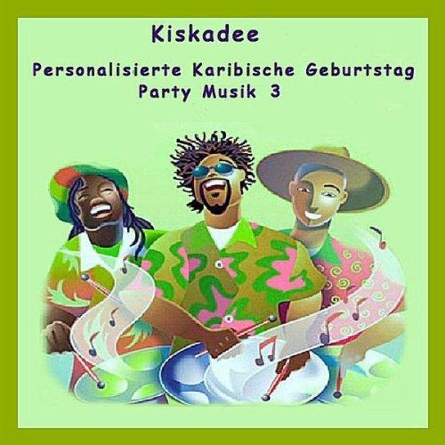 Geburtstag Mein Neffe Karibische Birthday Von Kiskadee Bei Amazon