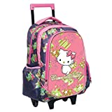 Charmmy Kitty Cartable à roulettes Star 43 CM Trolley