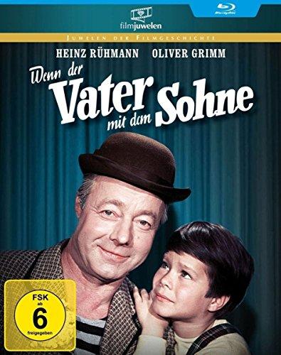 Wenn der Vater mit dem Sohne [Blu-ray]