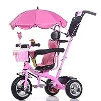 Trikes- Kids Baby Carriage Children