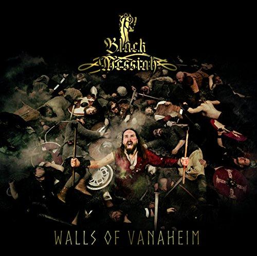 Walls Of Vanaheim (LTD. Digipak)