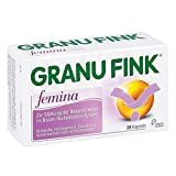 Granu Fink Femina Kapseln 30 stk