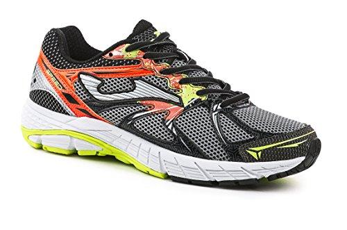 Joma Speed W Scarpe Jogging 617 Silver Black