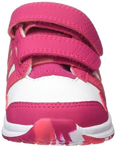 adidasSnice 4 CF I - Scarpine primi passi bambino Blanco / Rosa