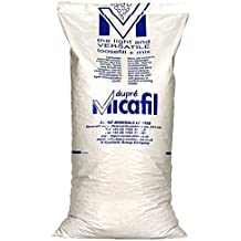 Vermiculite Micafil 100 Ltr Pack Void Loose Back Fill Medium Grade flexible flue by ProRep