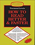 Reading is a vital skill considered mandatory for improving knowledge and enhancing wisdom. However, like other skills, the skill of reading can also be improved and honed to maximize the benefits. The book, 'How to Read Better and Faster' provides ...