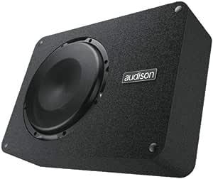 Audison Apbx 10 Ds Elektronik