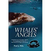 Whales' Angels (English Edition)