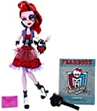Monster High opérette Picture Day