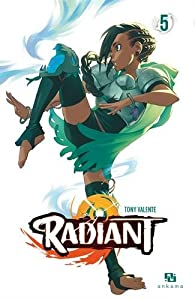 Radiant Edition simple Tome 5