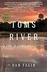 [Tom's River: A Story of Science and Salvation] (By: Dan Fagin) [published: September, 2014]
