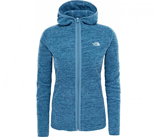 Damen Kapuzenjacke THE NORTH FACE Nikster Full Zip Hoodie