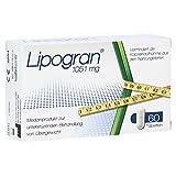 Lipogran Tabletten, 60 St