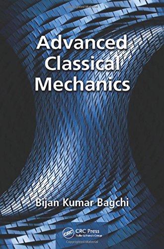 Advanced Classical Mechanics