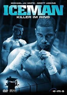 Iceman - Killer im Ring / Undisputed 2