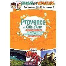 Provence et Côte d'Azur