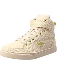 KangaROOS Damen Prisma Hohe Sneaker