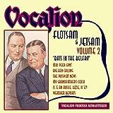 Flotsam & Jetsam: Bats in the Belfry (Audio CD)