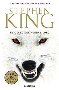 El ciclo del hombre lobo par Stephen King